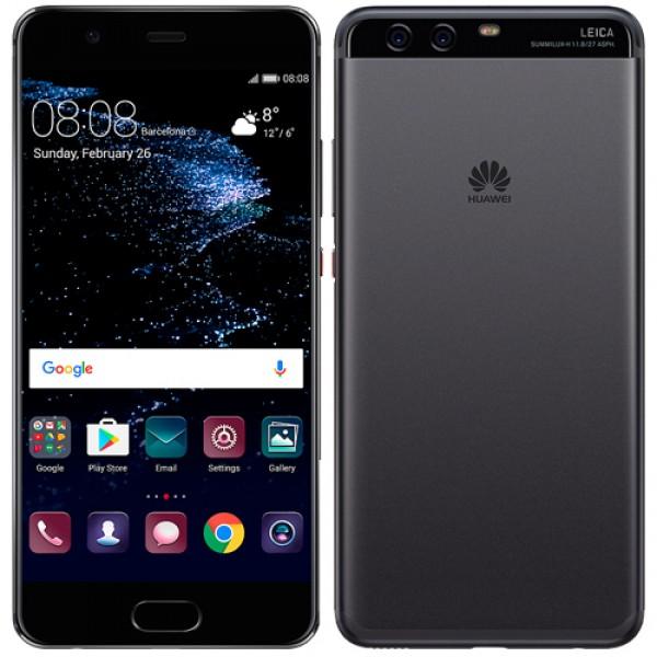 HUAWEI P10 PLUS 128GB BLACK