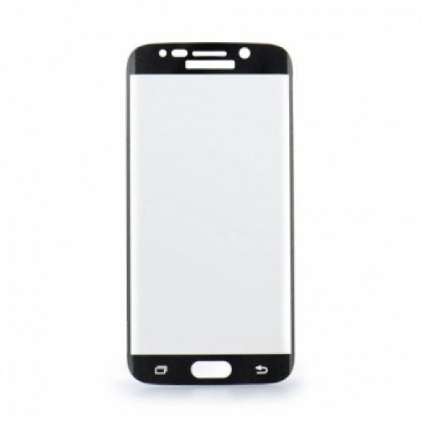 Tempered Glass 3D - SAM Galaxy A3 (2017) Full Face - black