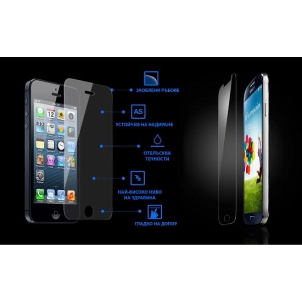 Стъклен screen protector за iPhone 7 Plus 5.5