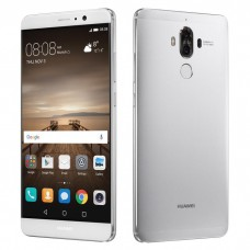 Huawei Mate 9 4G 64GB Dual-SIM moonlight silver