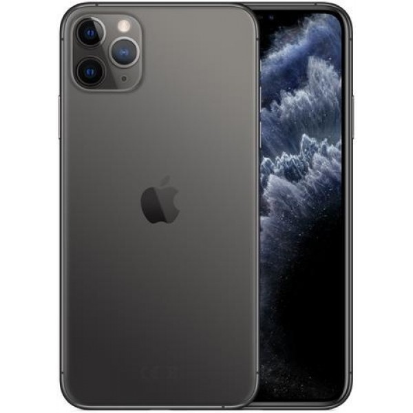 Apple iPhone 11 Pro 64GB - Grey/Gold/Midnight Green/Silver