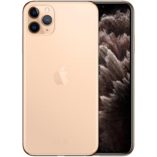 Apple iPhone 11 Pro 512GB - Grey/Gold/Midnight Green/Silver