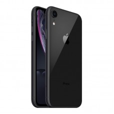 Apple iPhone XR 4G 128GB black