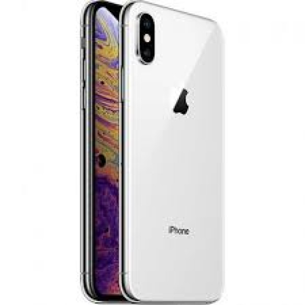 Apple iPhone XS 4G 256GB silver