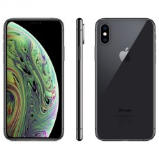 Apple iPhone XS 4G 512GB silver