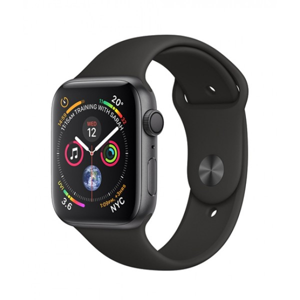 Apple Watch Series 4 44mm Aluminium Case