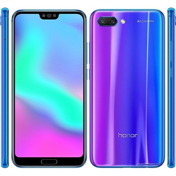 Huawei Honor 10 4G 128GB Dual-SIM phantom blue