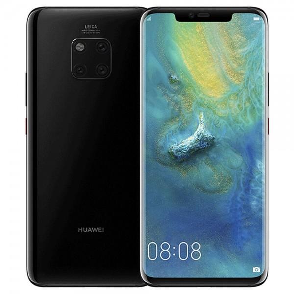Huawei Mate 20 Pro 4G 128GB black