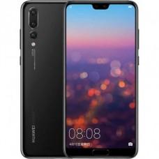 Huawei P20 Pro 4G 128GB Dual-SIM black