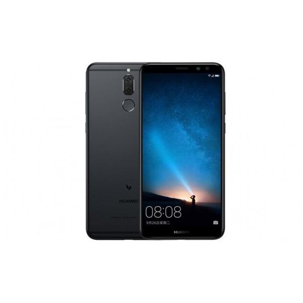 Huawei Mate 10 Lite 4G 64GB Dual-SIM Black