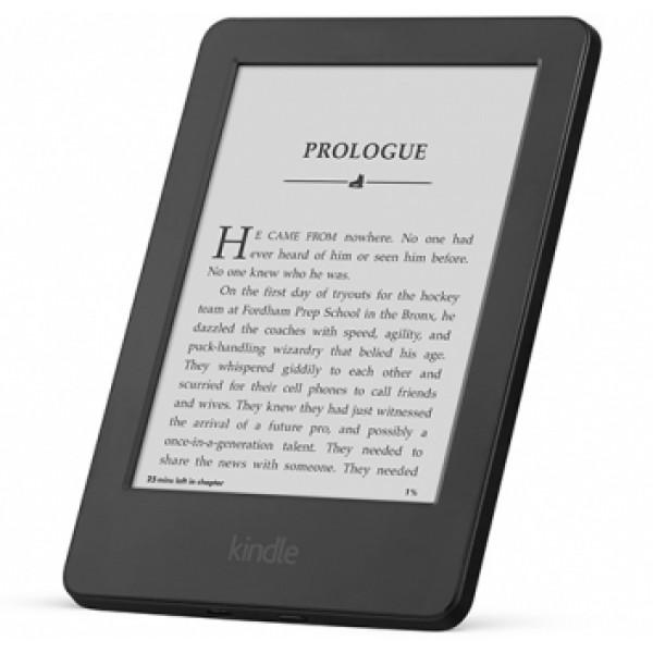 Kindle 8th Generation (8-ма генерация)