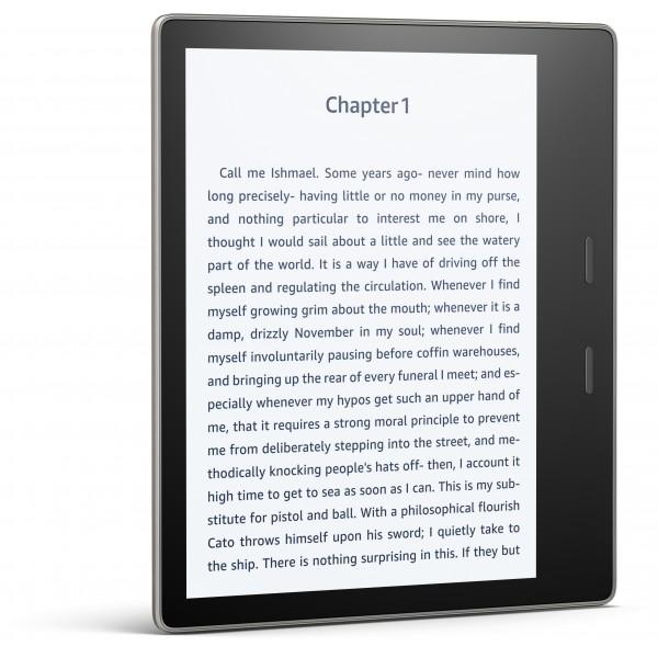 "Kindle Oasis E-reader - 7"""