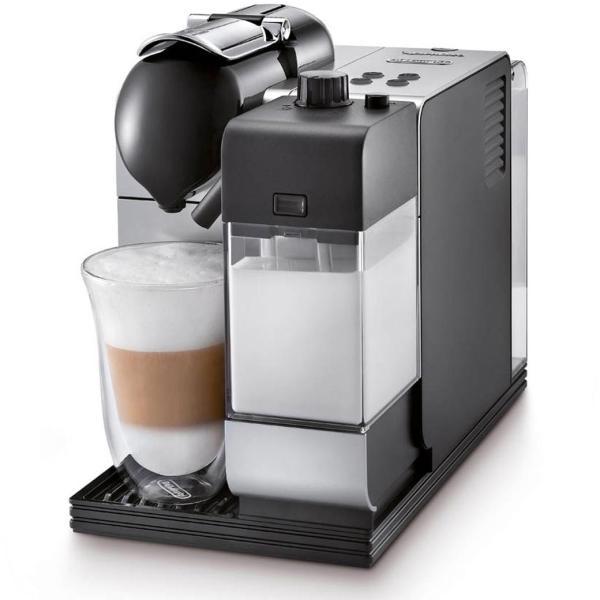 Nespresso Delonghi Lattissima EN 520-B