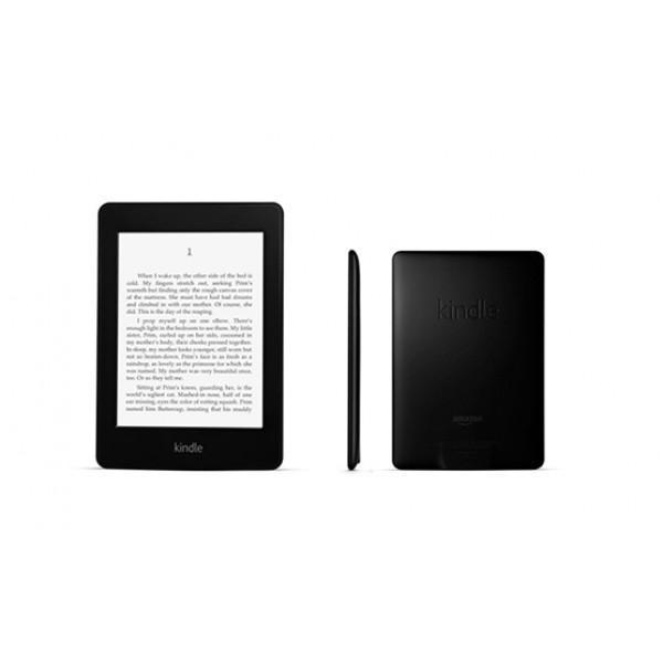Kindle Paperwhite Wi-Fi, без реклами от Amazon
