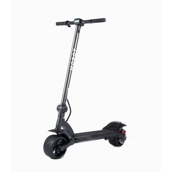 WideWheel Electric Scooter MOBOT