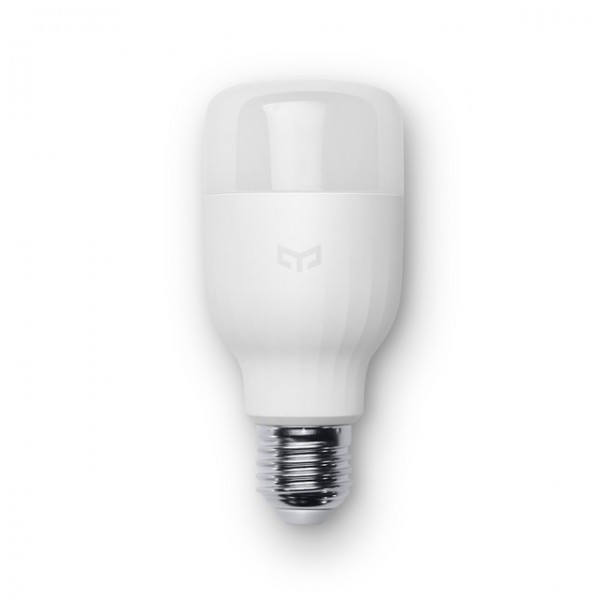 Xiaomi Крушка Mi LED Smart Bulb (White and Color)