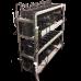8 x ASUS GeForce GTX 1080 Ti 11 GB Налични mining rigs (копачи) Вземи веднага действащ miner!
