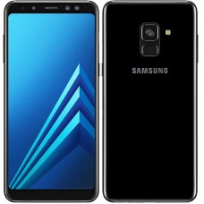 Samsung A530 Galaxy A8 (2018) 32GB Dual-SIM black