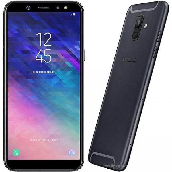 Samsung A600 Galaxy A6 (2018) 4G 32GB black