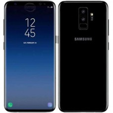Samsung G965 Galaxy S9+ 4G 64GB Dual-SIM blue