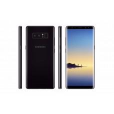 SAMSUNG GALAXY NOTE 8 DUAL-SIM 64GB BLACK
