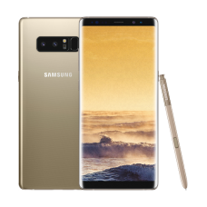 SAMSUNG GALAXY NOTE 8 DUAL-SIM 64GB GOLD
